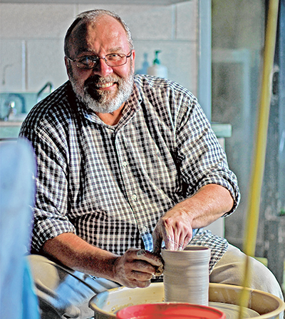 Pottery studio to offer classes