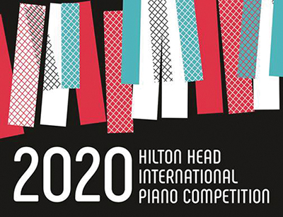 Participants in Piano  Competition named