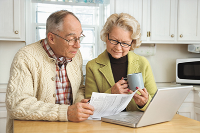 Revocable trust is a good way to avoid probate limbo