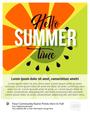 Summertime poster 01