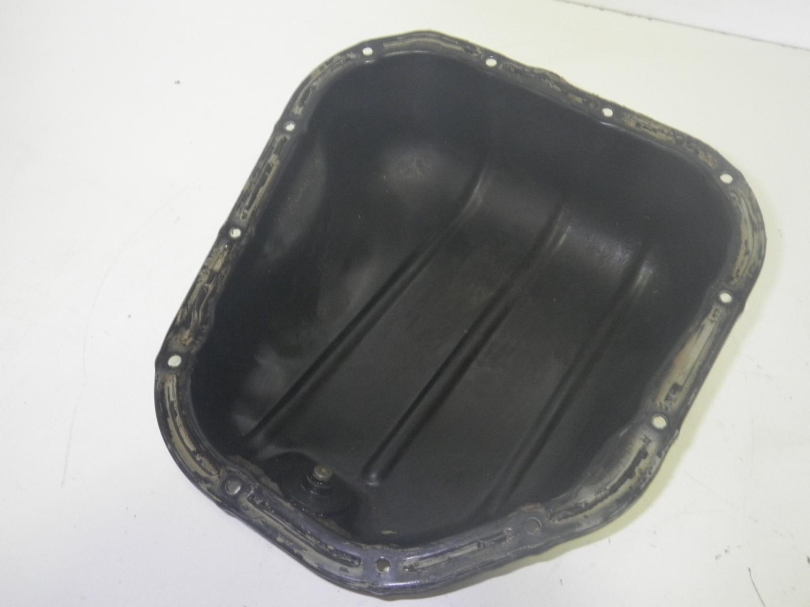 Toyota Sienna Oil Pan 3 0l 1mzfe Engine Lower 98 99 00