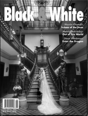 No. 103 June 2014 : Black & White : For Collectors of Fine Photography