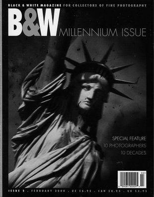 No. 5 February 2000 : B&W : For Collectors of Fine Photography