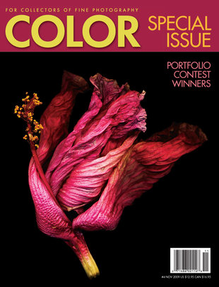 No. 4 November 2009 : COLOR : For Collectors of Fine Photography