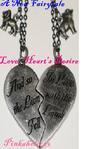 Love Heart's Desire