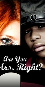 Are You Mrs. Right? A Roc Royal Love Story