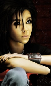 Until You're By My Side (Tokio Hotel love story)