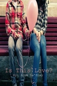 Is This Love? (Jacob Latimore Love Story)