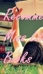Reccomended Miss Literati Books
