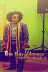 "TLKT:""The Key Witness"" Book 3"