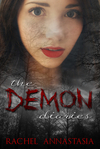 The Demon Diaries: Dangerous Love CURRENTLY EDITING
