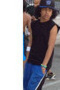 I'm In Love With A Killer A Princeton(*****************) Love Story STARRING YOU