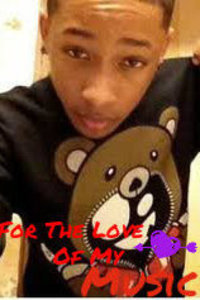 ♡♥ For The Love Of My Music♥♡ (Jacob Latimore Love Story)