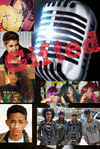 Gifted: A OMG Girl, *****************, Justin Bieber, Jaden Smith and MORE Story