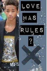 ♥ : Love Has Rules? : ♥ Jaden Smith and Jacob Latimore Playa Story