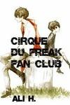 Cirque Du Freak Fan Club!