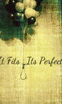 If It Fits , Its Perfect // Anorexic Story