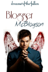 Blogger McBlogson: A Blog for Unique People