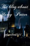 The blog about Harry Potter