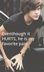 Mistakes (Harry Styles Fan fiction)