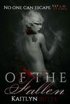 Of The Fallen | A Novel