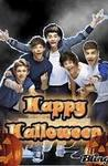 Tricks or treats one direction love stories