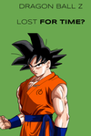 DBZ: Lost for Time?