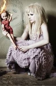 The Doll Named Fate