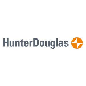 Hunter douglas logo2