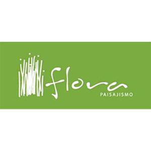 Logo flora cuadrado