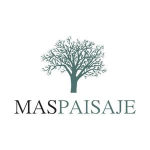 Logo mas paisaje