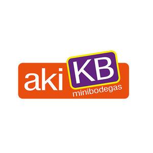 Aki kb logo cuadrado