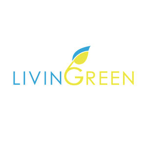 Logo livingreen rectangular en alta 02