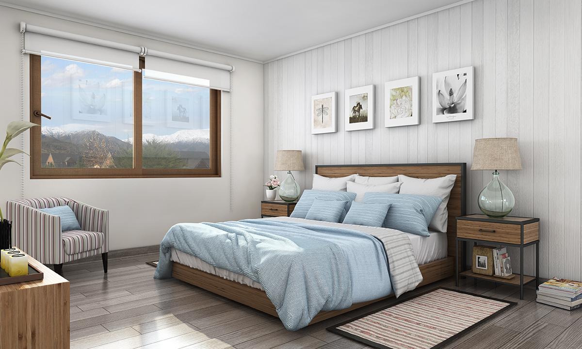 Casas clc vista dormitorio principal baja res