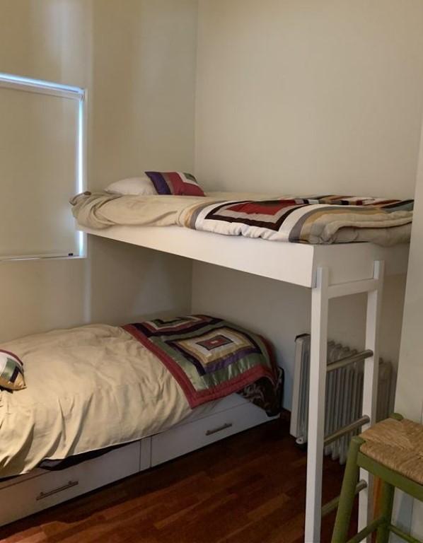 La parva dormitorio