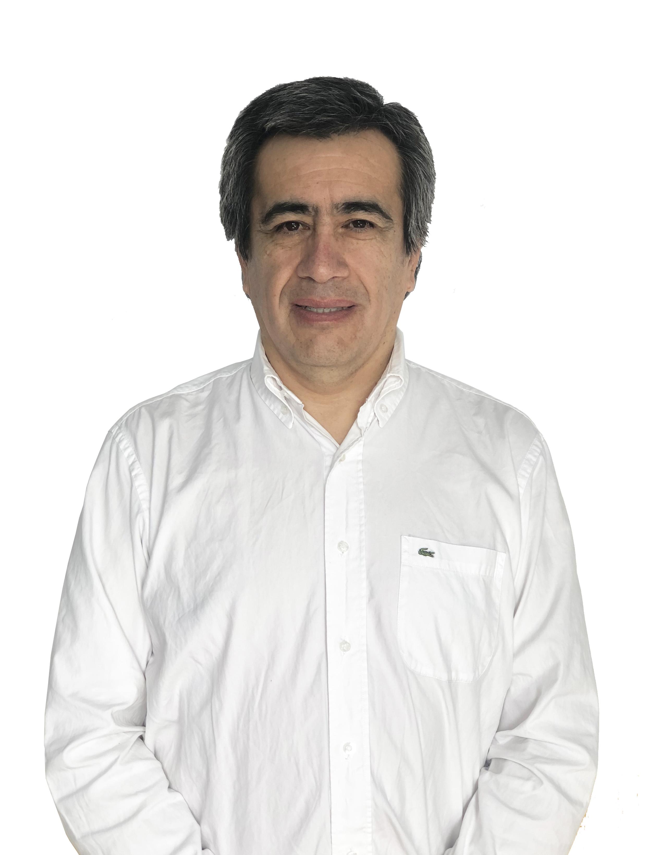 Fernando aravena