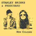 New Cologne (with Stanley Brinks)