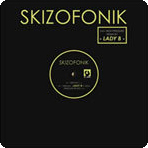 Skizofonik - EP