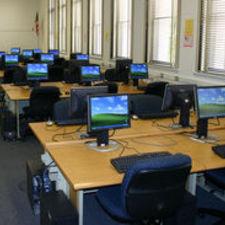 Computer lab cg2p41222c th