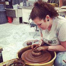 Sam ceramics