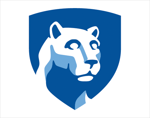 2015 penn state university logo design 4