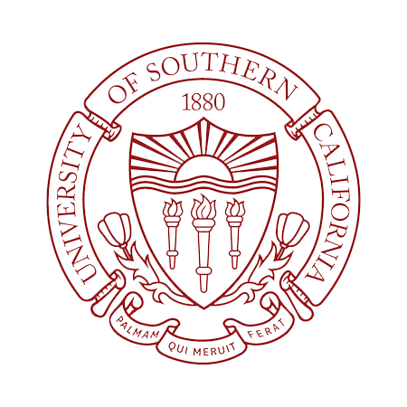 University of southern california copy