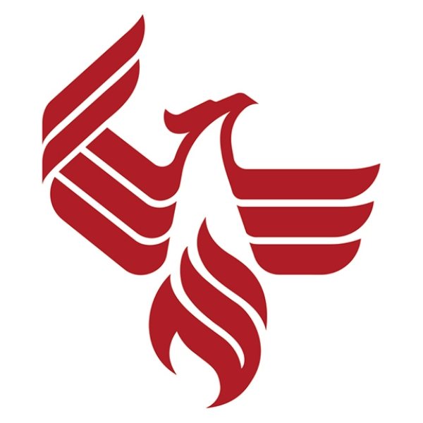 University of phoenix logo 8x8 72