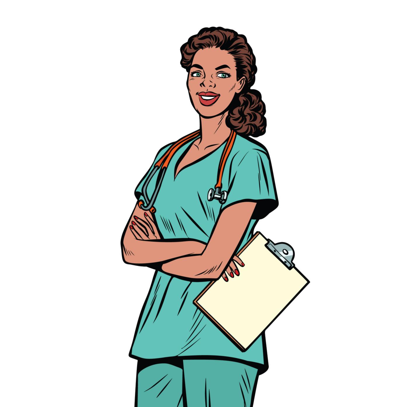 Nurse122