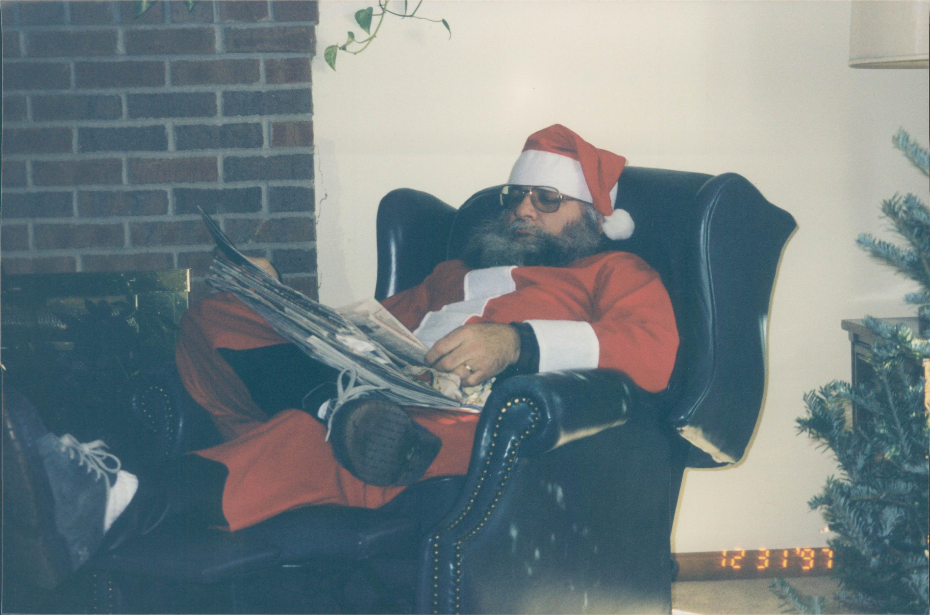 Santa lee 1997