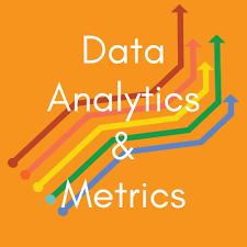 Professional web profile image for data metrics