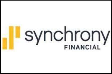Synchrony financial logo company website large