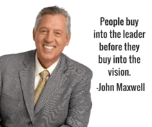 John maxwell quote pic