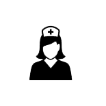 Nurse transparent