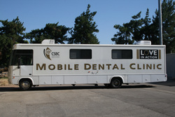 Sponsor medical/dental Units